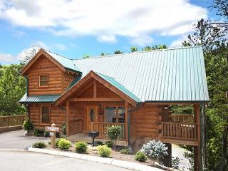 SMOKY MTN RETREAT - Sevierville vacation rentals