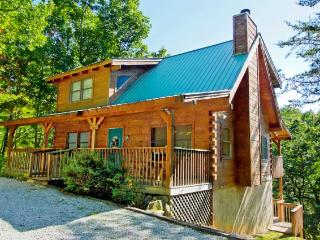 BEN'S HIDEOUT - Sevier County vacation rentals