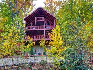 TOP NOTCH - Sevierville vacation rentals