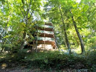 TREE HOUSE - Tennessee vacation rentals