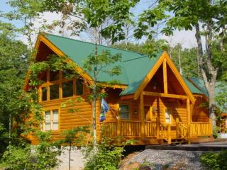 ALMOST PARADISE - Sevierville vacation rentals