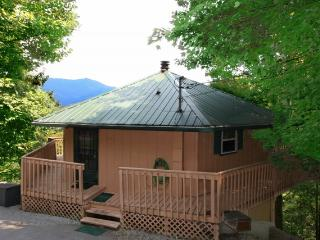 PERFECT POINTE OF VIEW - Sevierville vacation rentals
