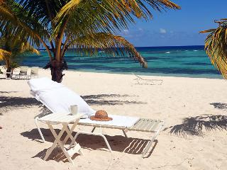 Beachfront privacy -  10 minutes to George Town - Cayman Islands vacation rentals