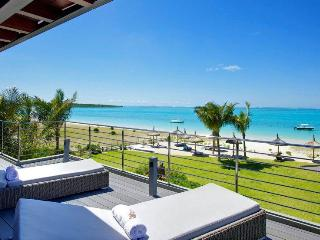 Paradise Beach - The Best Beach in Mauritius - Tamarin vacation rentals