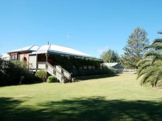 Maranda Country House Hunter Valley - New South Wales vacation rentals