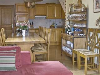 Chalet Le Yeti - Private Ski Chalet in Meribel - Les Allues vacation rentals