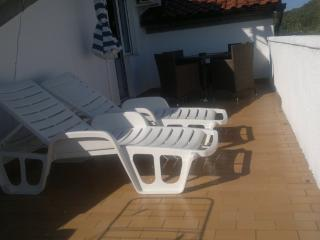 Self Catering 1 bedroom Croatian Apartment - Rab vacation rentals