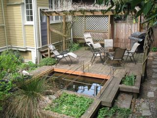 Portland vacation rental, Elegant & Affordable - Portland vacation rentals