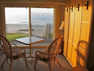 Sea Gypsy Ocean Front Ground-Floor Condominium - Lincoln City vacation rentals