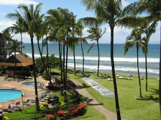 **CALL FOR AVAILABILITY & RATES** 3BDRM Oceanview - Kaanapali vacation rentals
