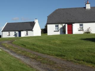 3 Bedroom Irish Cottage in Corofin Co Clare - Corofin vacation rentals