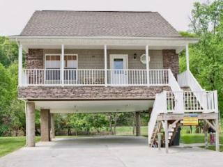 Rustic River Retreat - Sevierville vacation rentals