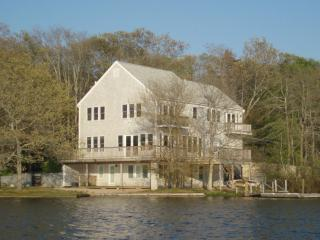 Point of View on Santuit Pond-Magnificent Sunsets - Mashpee vacation rentals