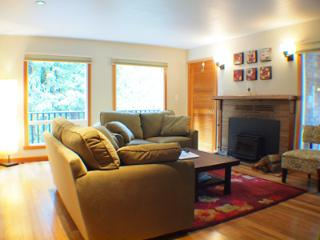 Dutch Bill Cottage - Sonoma County vacation rentals