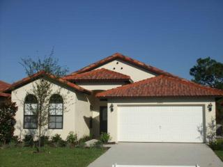 4 Bed, pool & spa villa. Genuine 10min to Disney - Kissimmee vacation rentals