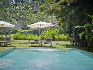 The Petals - tranquil gardens overlooking paddy - Sri Lanka vacation rentals