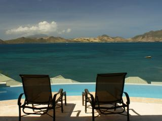 Perfect Romantic Getaway on a Hillside - Saint Kitts and Nevis vacation rentals