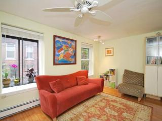 Historic South End- Steps to Everything 2 BR condo - Boston vacation rentals