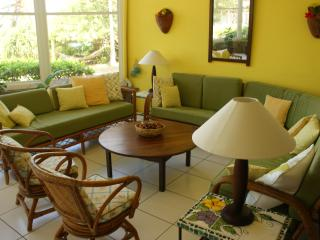 Beachfront Family Holiday Oasis - Nevis vacation rentals
