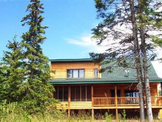 Lutsen's cutest rental - Lake and Mountain views! - Beaver Bay vacation rentals