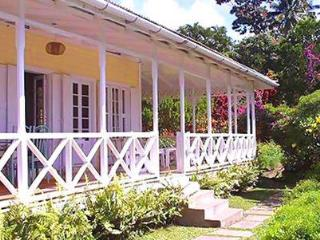 St Remy - Saint Lucia vacation rentals