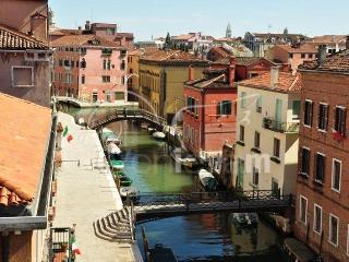 The WaterView Apartment - Veneto - Venice vacation rentals
