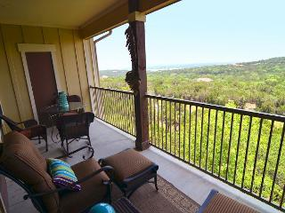 Beautiful Waterview condo with top of the line amenities! - Spicewood vacation rentals