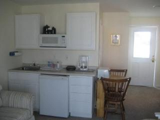 Oceanview Studio at The North End of Main Beach - New Hampshire Seacoast vacation rentals