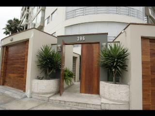 Penthouse for rent in Miraflores/Barranco - Lima vacation rentals