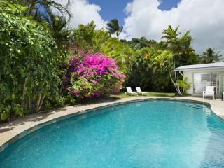 Spacious Ocean View Home with Pool - Honolulu vacation rentals