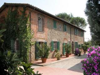 Lovely Self-Catering midway Florence and Lucca - Lucca vacation rentals
