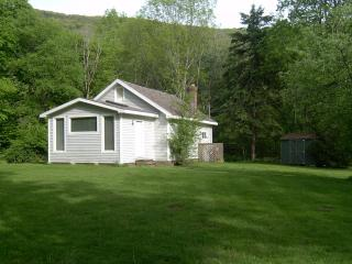 The Cottage at Chichester - Catskills vacation rentals