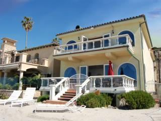 Spectacular Beach Home! 083 - Capistrano Beach vacation rentals