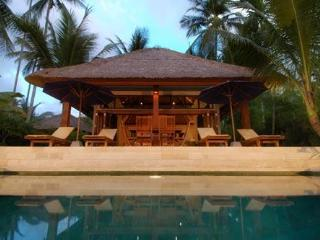 Luxury 2 bedroom Villas Candi Dasa - Candidasa vacation rentals