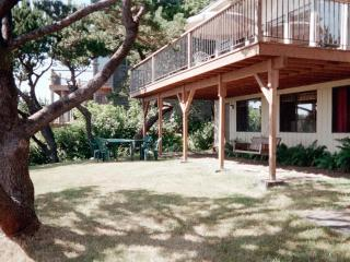 Jill's Vacation Rental, large house - Neahkahnie Beach vacation rentals