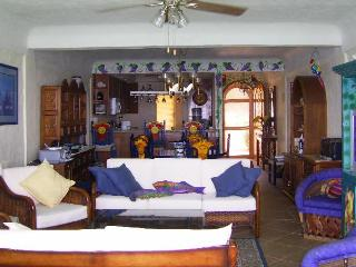 Ocean front Fabulous 2bedroom 2 bathroom condo . - Puerto Vallarta vacation rentals