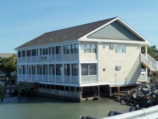 Las Brisas - Chincoteague Island vacation rentals