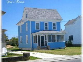 Joy's House - Chincoteague Island vacation rentals