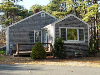 Eastham 2 bedroom family home, cranberry bog views - Cape Cod vacation rentals