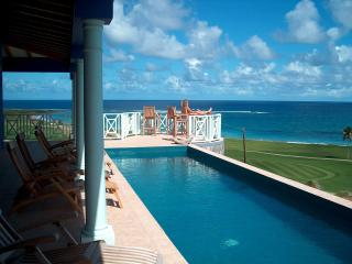 Beach Music Villa - Frigate Bay vacation rentals