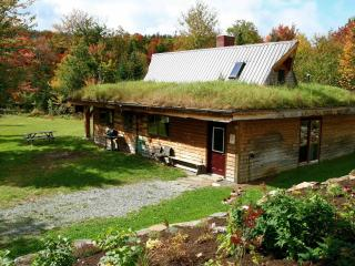 Eco-Friendly Mountainside Luxury Getaway - Northeast Kingdom vacation rentals