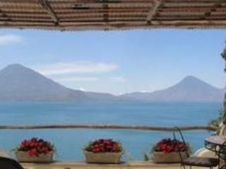 Lake Atitlan Sunset Vacation Villa - Guatemala vacation rentals