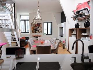 Brussels - Luxury Louise Stephanie Penthouse - Flanders & Brussels vacation rentals