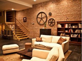 Unique Trendy Full Amenity Williamsburg House - Brooklyn vacation rentals