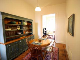 Hayes Valley - Page St - San Francisco vacation rentals
