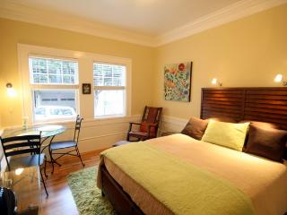 Nob Hill - California - San Francisco Bay Area vacation rentals