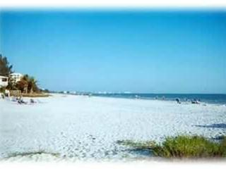 Tommys Florida Beach Cottage Very Private Pool/Spa - Fort Myers Beach vacation rentals