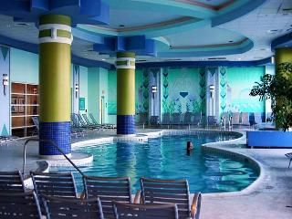 Daytona Ocean Walk Two Bedroom Condo -  Ocean Front Resort - Wisconsin Dells vacation rentals