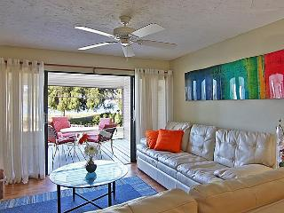 Bird's Nest beach vacation townhouses Gulf view - Bradenton Beach vacation rentals