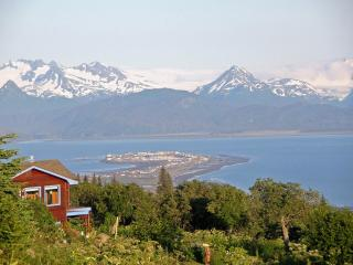 A Memorable Experience - Private Guest Floor - Homer vacation rentals